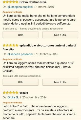 Ultime recensioni da Amazon